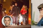 Exmanželka Vojtka Tereza: Táhne to s dvěma chlapy? Střídají se u ní hokejista a miliardářský synek