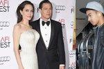 Jolie a Pitt výchově moc nedali: Nejstarší syn Maddox (15) v dětství popíjel alkohol