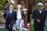 Jazzman Jiří Stivín (73) se oženil: Praštil do toho potřetí!