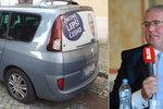 Zastrašování na Ústecku: Lídrovi Babišova ANO propíchali pneumatiky