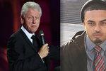 Jsem synem Clintona a černošské prostitutky! Muž tvrdí, že exprezident spal s jeho matkou