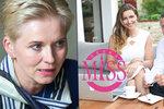 Válka o Českou Miss: Čerešňákové jsem nic neprodala, říká Krplová
