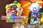Party s instalatérem může být bžunda. Recenze Mario Party: Star Rush