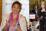 Tajemství rodiny Munzarů: Jana Hlaváčová obětovala práci kvůli dceři Báře