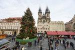 Svět obdivuje vánoční Prahu: Podle CNN má jedny z nejkrásnějších trhů planety