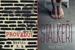 Knihy, které nás baví: Anthropoid trochu jinak a otevřená zpověď dnešního manželství