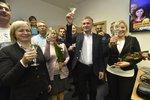 Lidovec Čunek si z politiků vydělá nejvíc. Kumulací funkcí si dopřává 290 tisíc