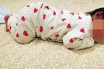 Marušku (1 měs.) prodávali na internetu, miminko stálo 135 tisíc korun