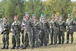 Stát vyškolí Čechy na obranu státu. Až přijde krize, povolá je