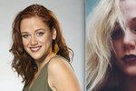 Z vítězky SuperStar Emmy Drobné je blondýna! Co na to říkáte?