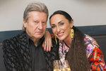Plastiky nejsou jen pro ženy: Manžel (68) Sisy Sklovské jde na radikální zákrok!