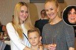 Finková (47) je stále vdaná za Geňu: Řekla, proč netlačí na rozvod!