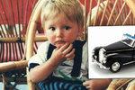 25 let pohřešovaného chlapce (†1) patrně přejel bagr: Jeho řidiče teď rodina proklíná