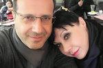 Patrasová a její Ital Vito (47): Milujeme se už rok! A plánujeme společný život!