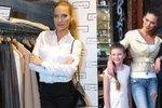 Andreu Verešovou zaskočila slova její dcery (9): Mami, až umřeš, tak...