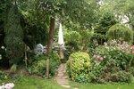 Nejkrásnější zahrada Prahy 7 je v ulici Jana Zajíce. Můžete tam i vy