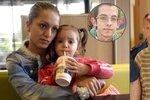 Manželka oběti taxivraha: Kdyby ti ten mršina nevzal život, slavili bychom tvoje narozeniny
