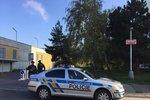 Perný víkend dopravních policistů: Odhalili zloděje i »zkouřeného« řidiče