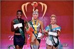 Úspěch Kubíčkové na Miss Earth: Zavrtěla zadkem a získala medaili!