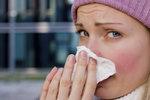 Babské rady, jak na podzim zaručeně předejít rýmě a kašli!