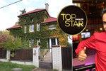 Bývalý bezdomovec Radek »Gipsy« Banga: Luxusní vila za 8 milionů!