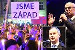 Horáček a Gazdík čelí za plný Staromák útokům. Ovčáček: Šířili zlobu