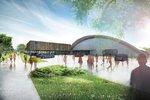 Hokejovou halu v Praze 5 chceme: Nápad se líbí radnici i lidem