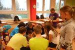 Rokycanské gymnázium má prim v republice: Pro nadané děti zavede výuku v angličtině