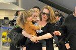 Zpěvačka Adele vzkazuje: Je v pořádku, když se jako matky někdy cítíte úplně k ničemu!