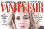 Prosincové číslo časopisu Vanity Fair