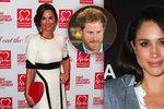 Vážně Harry miloval sestru Kate? Nová láska Meghan je kopie Pippy!