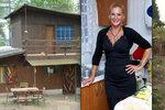 NeVyVolená Regina šokuje v Prostřeno! Její »vila« nemá záchod ani tekoucí vodu!