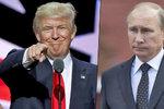 Amerika trestá Rusko za vměšování do prezidentských voleb, zavádí nové sankce
