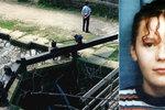 Tělo uškrcené školačky našli v kanálu: Po 22 letech vypátrali vraha