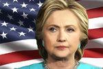 Clintonová nevěří volebním výsledkům: Společně se Stranou Zelených nechá přepočítat hlasy
