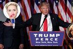 Naštvané celebrity slibovaly emigraci, pokud volby vyhraje Trump! Kdo si už balí kufry?