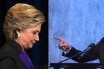 Clintonová stála Horáčka 100 tisíc. Komu vydělal Trump?