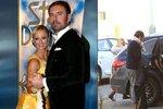 Emanuele Ridi ze StarDance: Porsche parkuje na invalidech, řídí tanečnice!