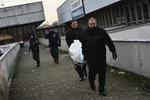 Chladný podzim zabíjí: V Praze umrznul od listopadu už 12. bezdomovec