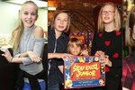 Poznáte, čí jsou to děti? Jejich rodiče jsou známé české celebrity