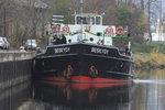 V Praze zakotvil »lodní záchranář«: Skvostný remorkér Beskydy vyprošťuje plavidla už 60 let