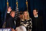Temná minulost manžela Ivanky Trump: Na Harvard za 64 milionů a vydírání prostitutkou