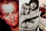 Temné stránky hollywoodské historie: Brutální vraždy filmových hvězd!