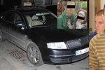 Taxivraždy u soudu ONLINE: Při výslechu mě zmlátili, tvrdí obžalovaný. Jeho slova potvrdil spoluvězeň