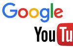 Google a YouTube nefungují, hlásili uživatelé. Výpadek postihl celé Česko