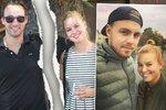 Solaříková z Ulice: Rozchod s přítelem! Ani »miminko« je u sebe neudrželo!