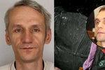 Detaily popravy první oběti taxivraha: Pětkrát ho střelil do hlavy