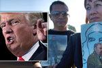 Na Kubě střílí z děla a truchlí nad Castrem. Trump ale přišel s hrozbou