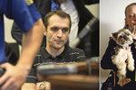 Děkuju Bohu, soudkyni i policii za doživotí pro zmiji! Máma zavražděného taxikáře vítá rozsudek