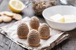 Vosí hnízda: Cukroví, které zvládnete i na poslední chvíli. Jak na to?